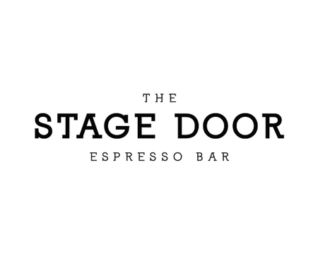 The Stage Door Espresso
