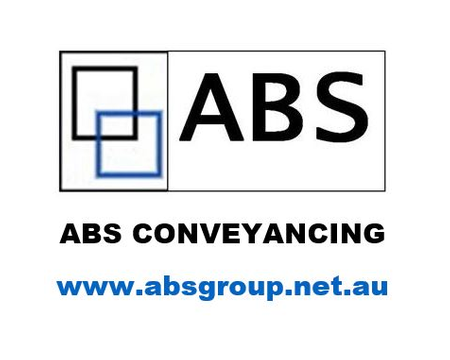 ABS Conveyancing