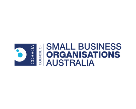 Council of Small Business Organisations Australia