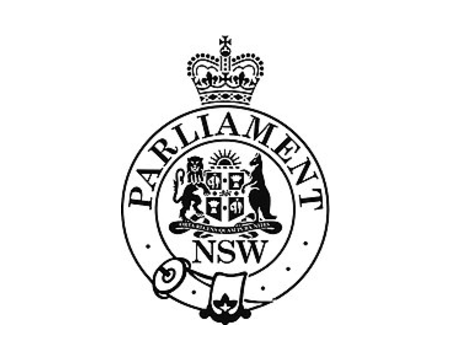 Parliament of New South Wales