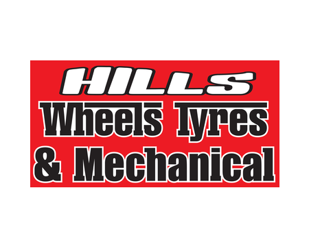 Hills Wheels Tyres and Mechanical