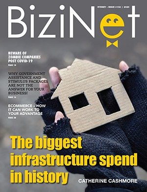 BiziNet Magazine #102 - June/July 2020