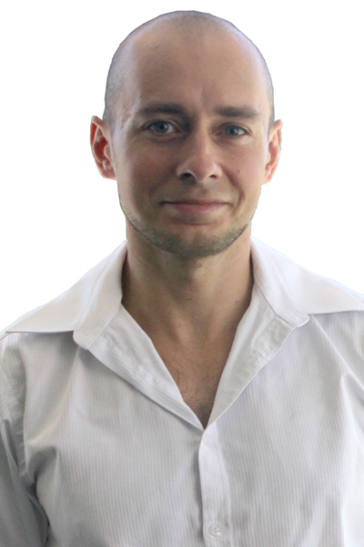 Daniel Moisyeyev