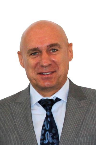 Dmitry Greku