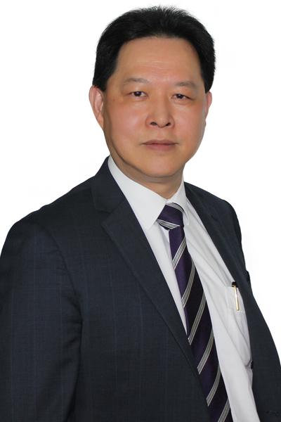 Eric Tjoeng