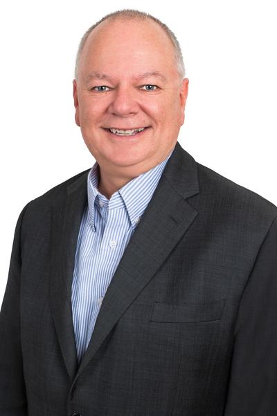 Bruce Mott