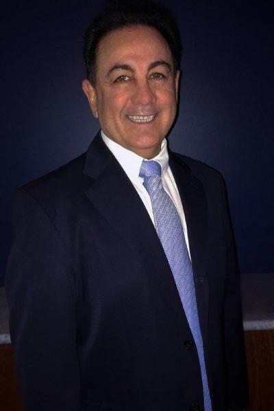 Roger Amir